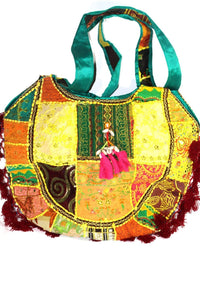 Festival Jhola Carry Bag