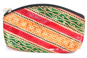 Groovy Coin Purse