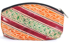 Load image into Gallery viewer, Groovy Coin Purse by Wild Lotus
