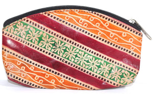 Groovy Coin Purse by Wild Lotus