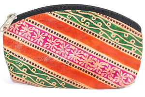 Groovy Coin Purse | Wild Lotus