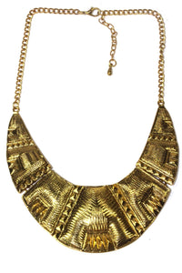 Cairo Egyptian Style Necklace