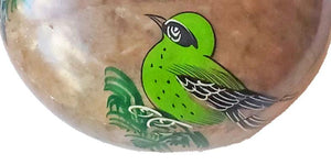 For the Birds Soapstone Pot | @wildlotusbrand | Handicrafts | Home Décor