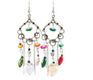 Bohemian Escape Earrings