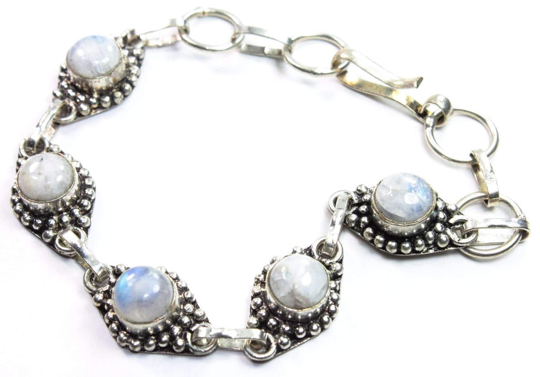 Moonstone Princess Bracelet