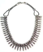 Load image into Gallery viewer, Toran Style Choker Necklace