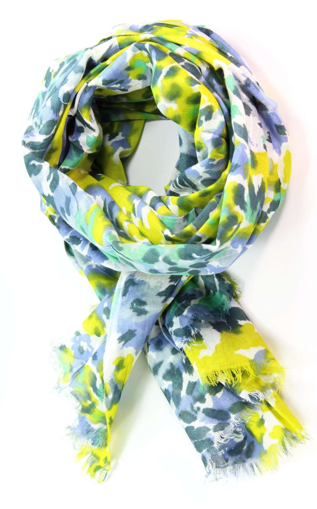 The Vacationer Scarf