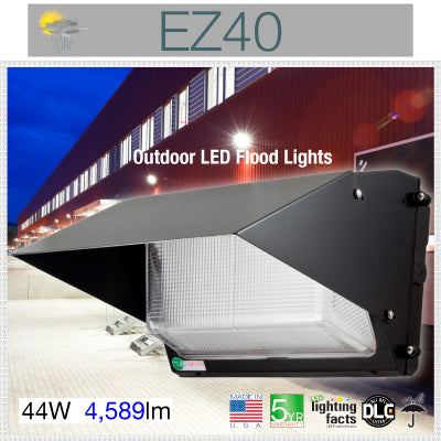 EZ40 LED Flood Light