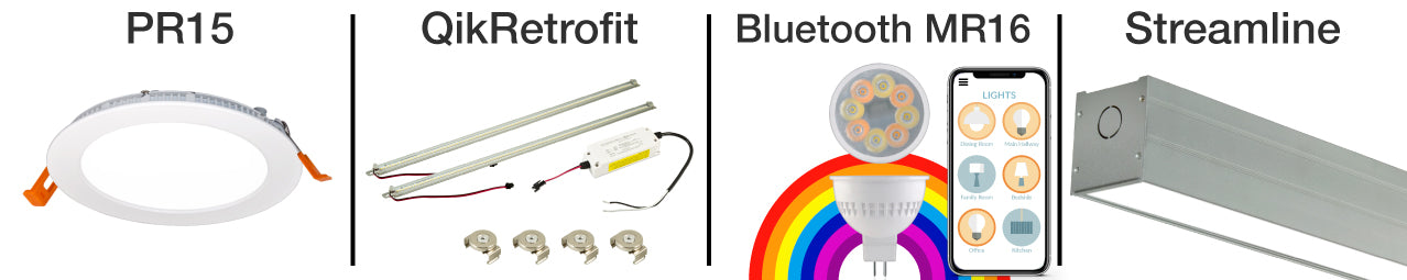 Indoor LED Products