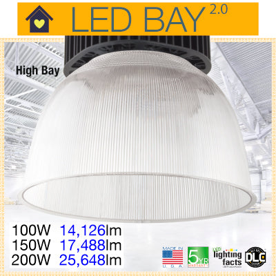 LED BAY High Bay