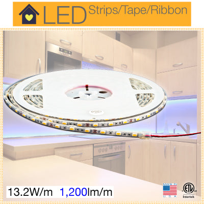 LED Strips, LED Tapes
