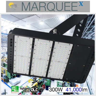 Marquee X (ten) LED High Bay