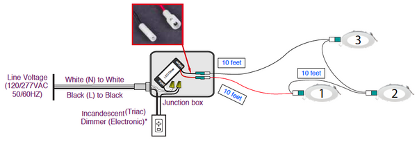 Uxcell Led Lights Wiring Diagram