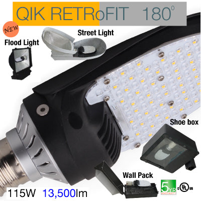 Retrofit LED E39 Light Bulb