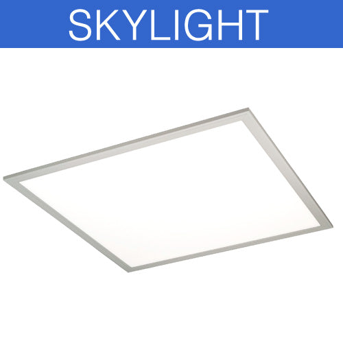 SKYLIGHT 2.0 Ultra-Thin LED Panel Light (2x2')