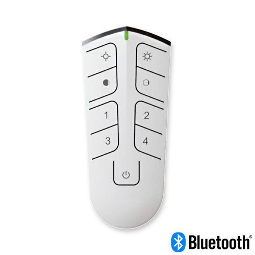 Remote Controller for Bluetooth Smart Control LED Panel Light