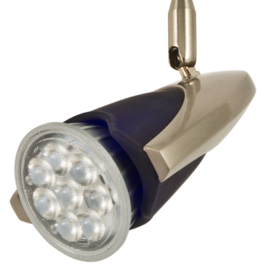Delta Blue Flex II LED Track Lighting Kit