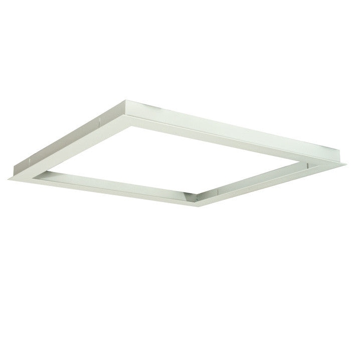 Recessed Mounting Frame Kit for Skylight LED Panel Light