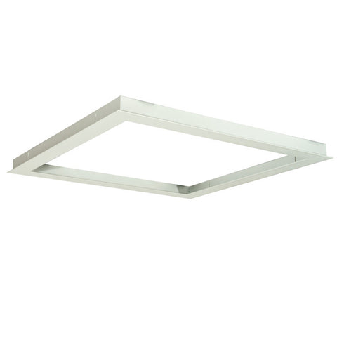 Recessed Frame Hardware For Skylight Led Panel Light Led