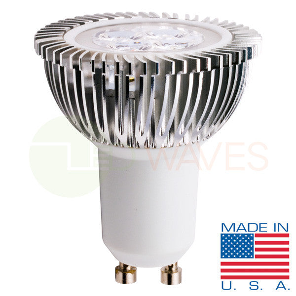 Houston PAR16 GU10 LED Light Bulb