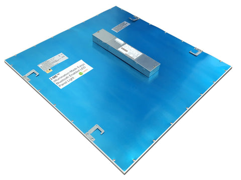 I-ME LED Panel Light (back of the LED panel)