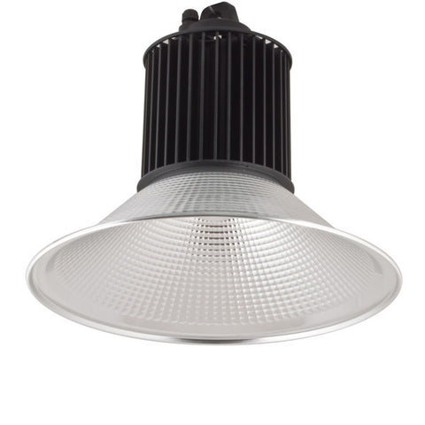 150W LED high bay light with aluminum reflector