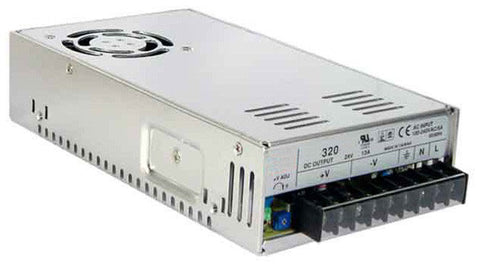 300 Watt 12V DC Switch Power Supply