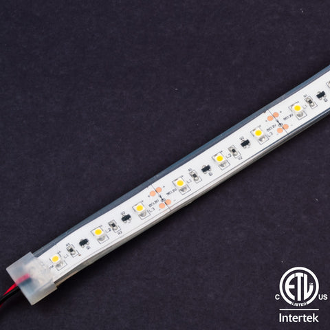 ETL listed waterproof LED strip light