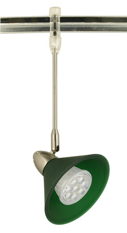 Chi-Cone Green Flex II LED Track Lighting Kit