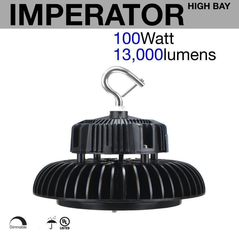 UFO (Imperator) LED High Bay Light
