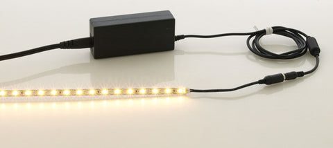 12V DC LED Light Bar Power Supply