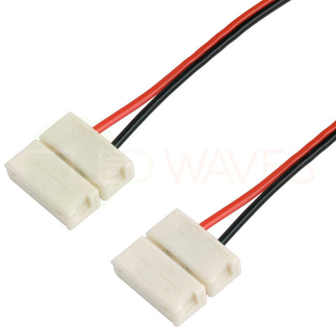 Strip to Strip Connector Cable for Amazon & Rio Grande LED strip light