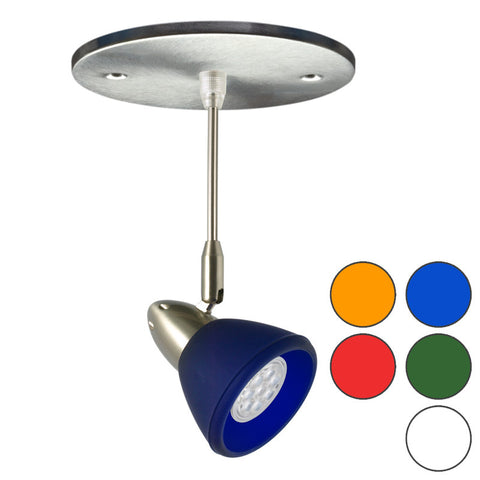 Chi-Deco Mono-point LED Fixture