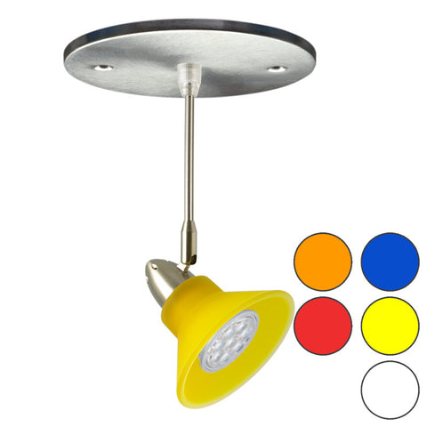 Neo-Cone Mono-point LED Fixture
