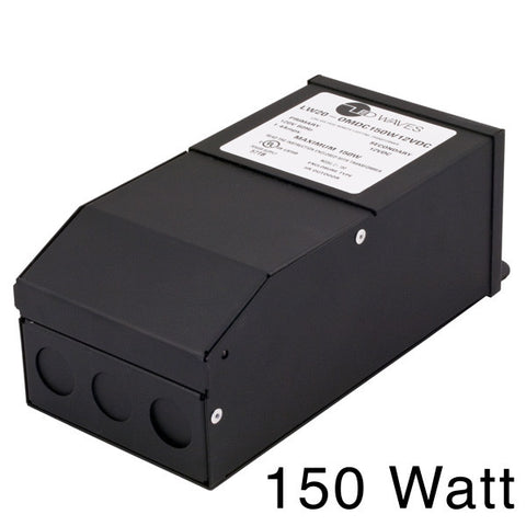 Magnetic Dimmable LED Power Supply (12VDC, 150 Watt)