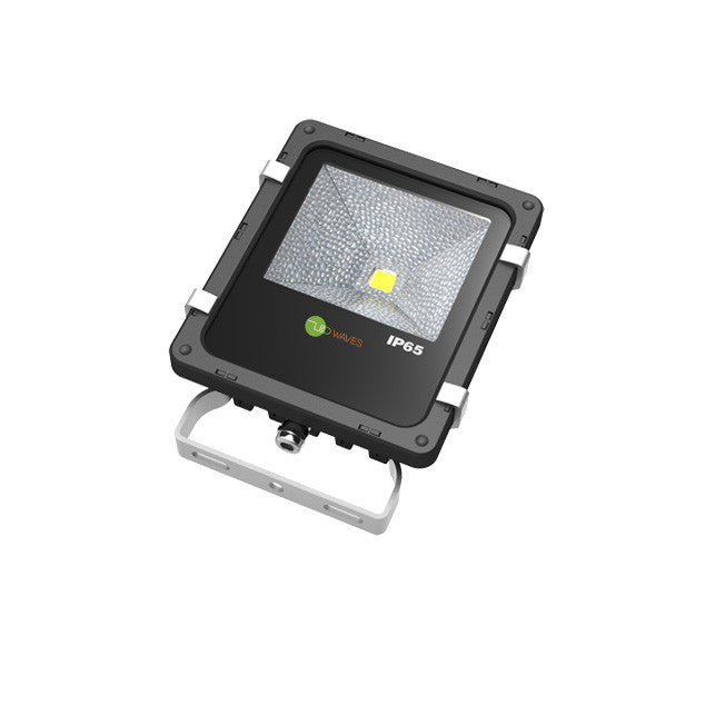 Outdoor LED Flood Light - DLC Qualified - 10W