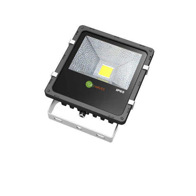 Outdoor LED Flood Light - DLC Qualified - 30W