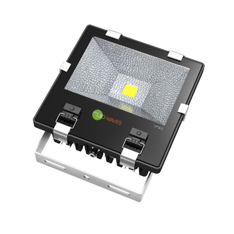 Outdoor LED Flood Light - DLC Qualified - 70W