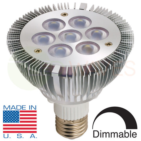 Chicago 2.0 Dimmable PAR30 LED Light Bulb