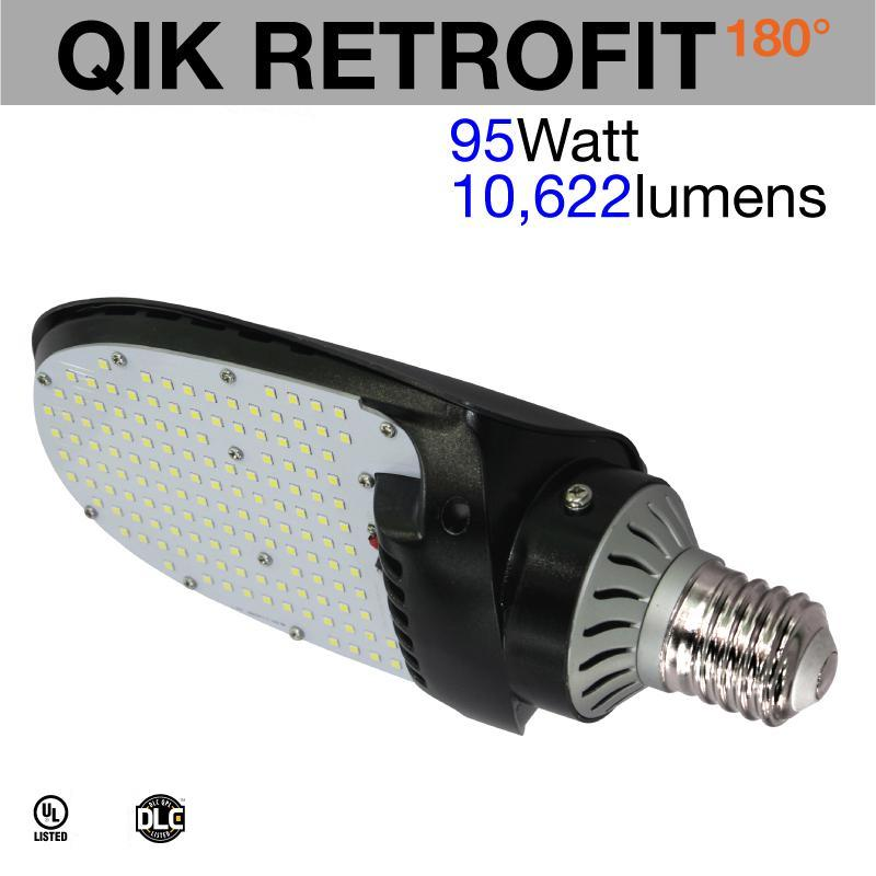 QIK Retrofit LED E39 Light Bulb