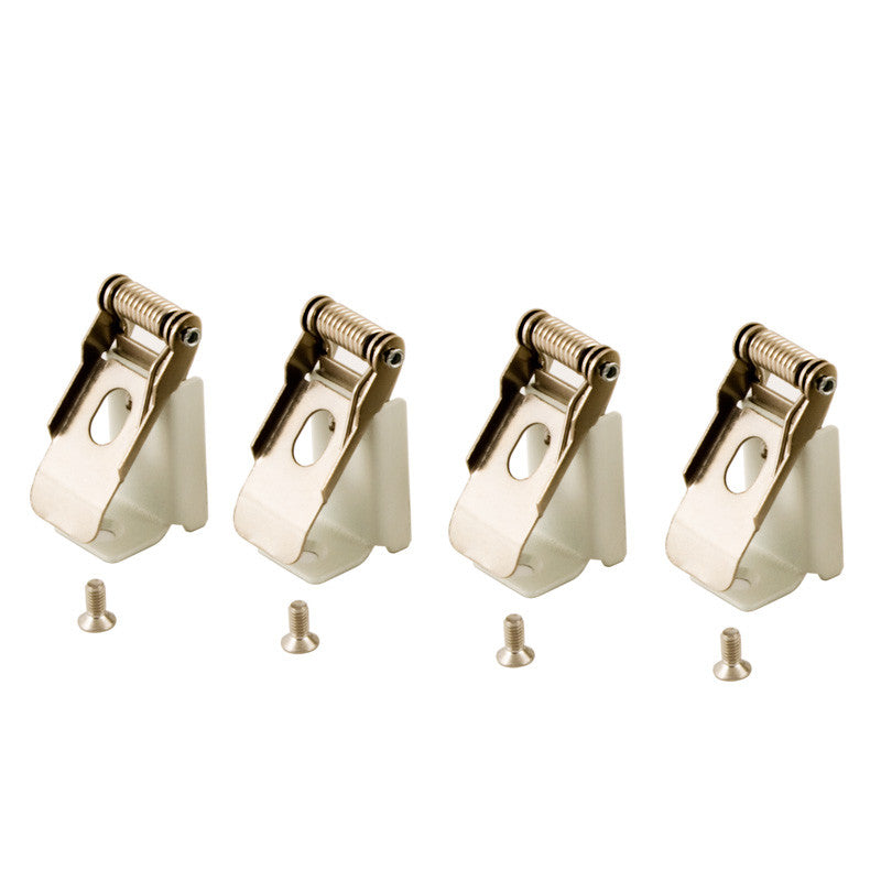 Sheet Rock Recessed Mounting Brackets For Skylight Led Panel Light