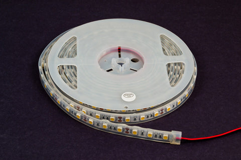 waterproof high power LED strip light spool