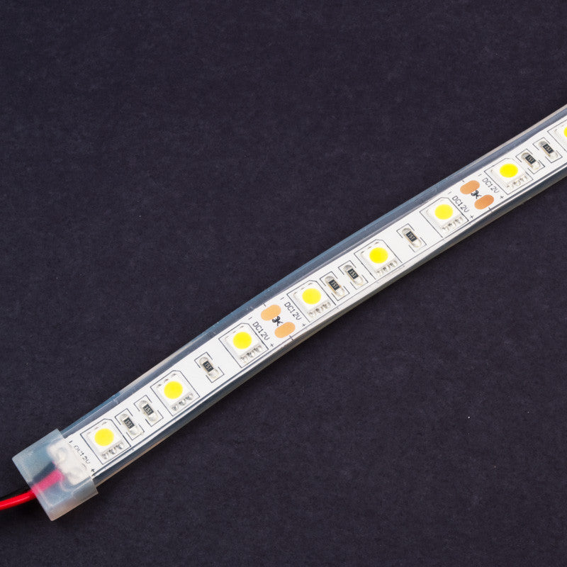 waterproof high power LED strip light detail