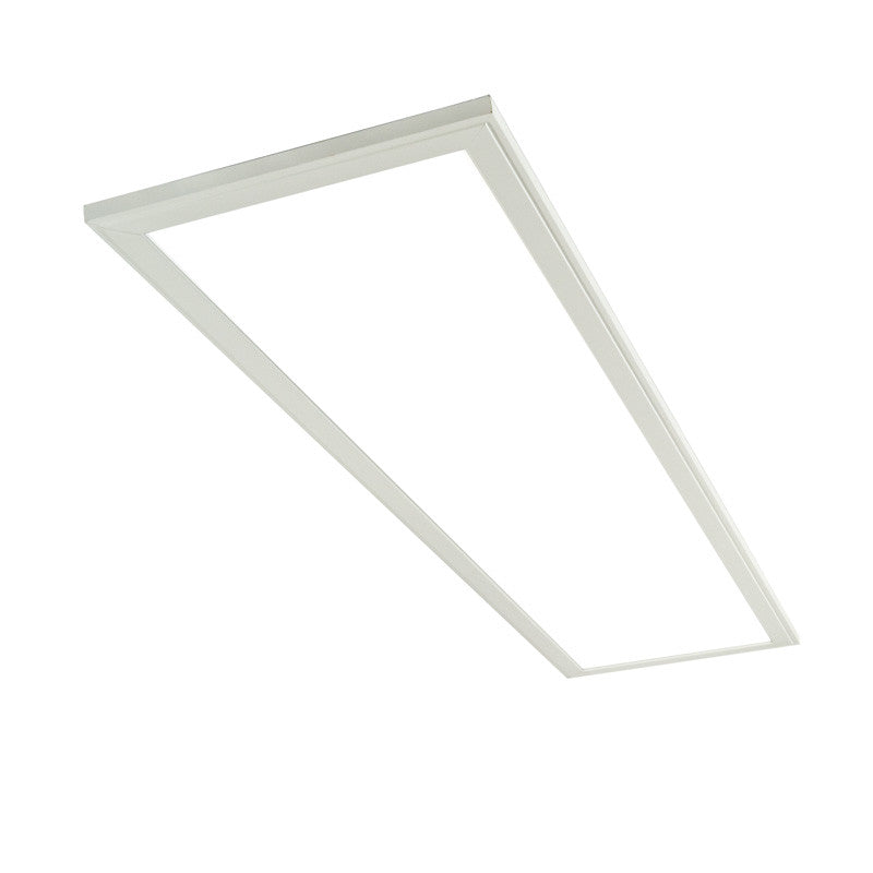 Skylight2 Ultra Thin 1x4 ft LED Panel Light 37W 3,949 lumens