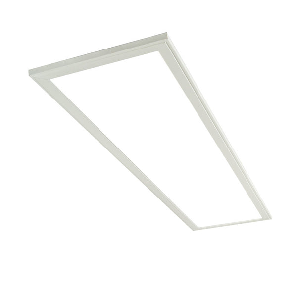 Owl Outdoor Led Wall Pack: SKYLIGHT 2.0 Ultra Thin LED Panel Light (1x4') 3,949 Lm