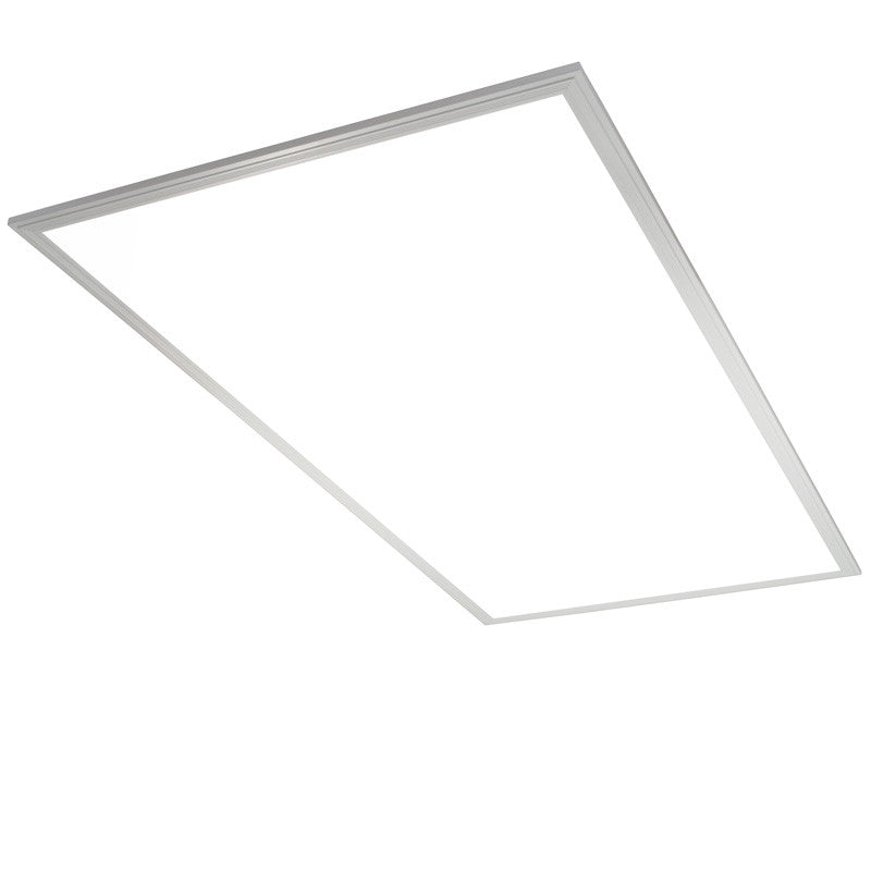 2x4 ft Skylight Ultra Thin Side-Lit LED Panel Light (front)