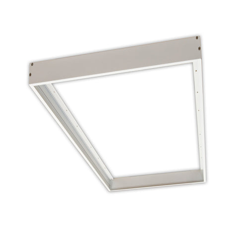FLUSH Mounting Frame Kit for Skylight & I-ME LED Panel Light (1x4')