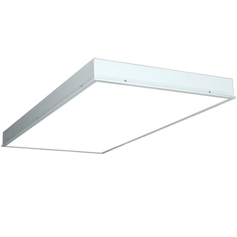 TROFFER LED Panel Light (2x4') (Single Unit)