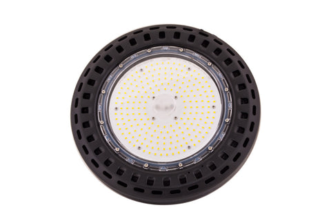 UFO 2.0 LED High Bay Light (UL Listed, DLC Premium, IP65, 0-10VDC dimming)