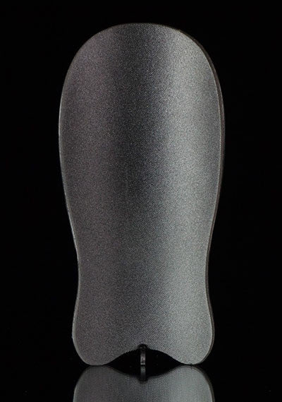 Soccer/Football - C6 Prevail Carbon - Carbon Fiber Shin Guards - Back
